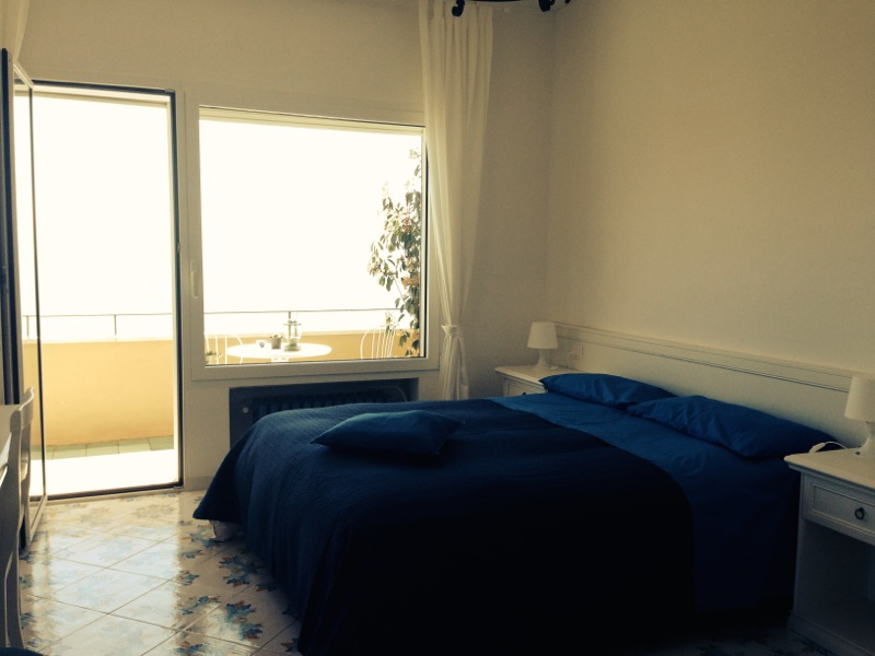 Dipintodiblu bed and breakfast napoli camere - Bagno sirena posillipo ...